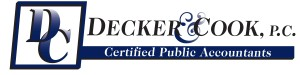 Decker & Cook Logo New Outlines-281